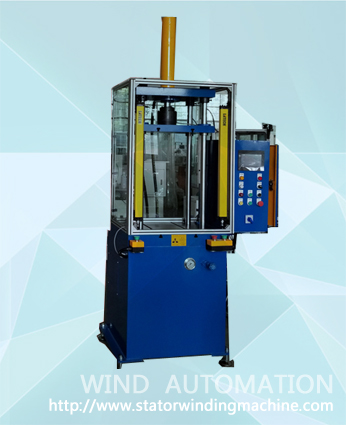 Hydraulic Press Machine WIND-Y32-3T